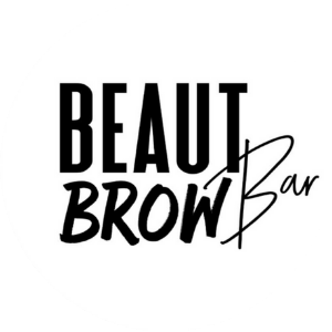 Beaut Brow Bar logo