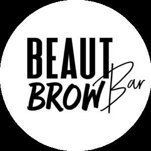 Beaut Brow Bar logo
